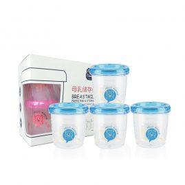 Milk Storage Cup