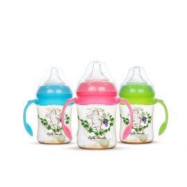 PPSU Baby Bottle 180ml